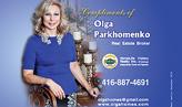 Olga Parhomenko